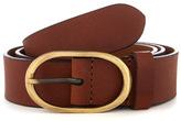 Tu clothing Tan Leather Belt