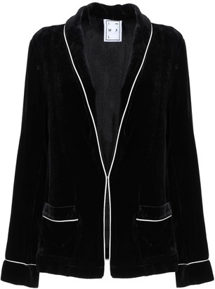 In The Mood For Love Suit jackets