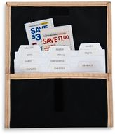 Bed Bath & Beyond Coupon Organizer Wallet