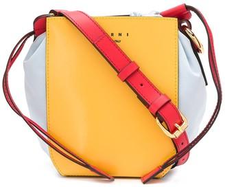 Marni Gusset bucket bag