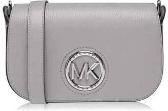 MICHAEL Michael Kors Sami Small Flap Over Messenger Bag
