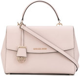 MICHAEL Michael Kors 'Ava' medium satchel - women - Leather - One Size