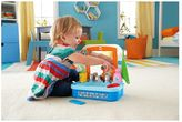 Fisher-Price Laugh and Learn Let's Get Ready Sink