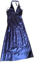 BCBGMAXAZRIA Purple Dress for Women