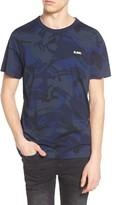 G Star Men's Royn Camo T-Shirt