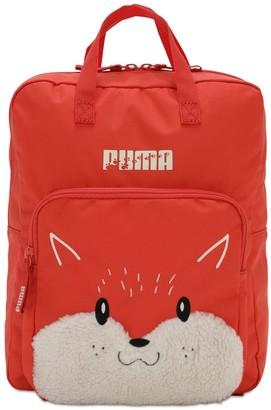 Puma Select Nylon Canvas Backpack