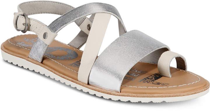 Sorel Women Ella Crisscross Sandals Women Shoes