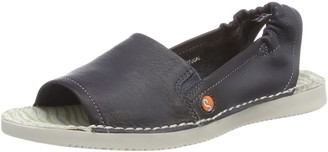 Softinos Women's TEE430SOF Sling Back Sandals