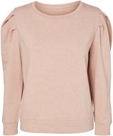 Vero Moda Peach Whip Nella Sweater