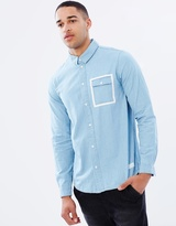 King Apparel Hardgraft Shirt