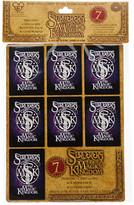 Disney Sorcerers of the Magic Kingdom Trading Card Home Game and Gameboard