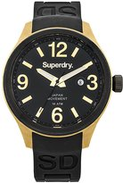 Superdry Scuba Luxe Men's watches SYG132BW