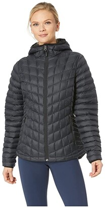 Marmot Featherless Hoodie (Black) Women's Sweater