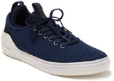 Steve Madden Cuff Sport Lace-Up Sneaker