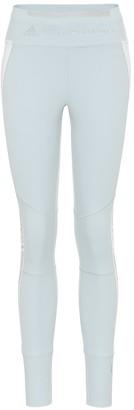 adidas by Stella McCartney High-rise leggings