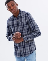 Jack and Jones Christopher Long Sleeve Shirt
