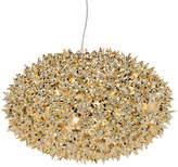 Kartell Bloom Metallic Pendant Light - Gold\, Bronze & Copper S1