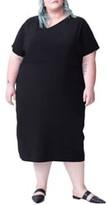 Universal Standard Mary Midi Dress