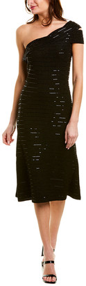St. John Couture Sheath Dress