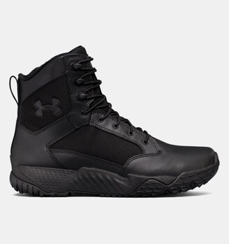 Under Armour Men's UA Stellar Tactical Side-Zip Boots