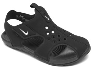 Nike Toddler Sunray Protect 2 Stay-Put Closure Sandals from Finish Line