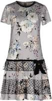 PETITE COUTURE by CHIARA CUCCONI Short dresses - Item 34649786