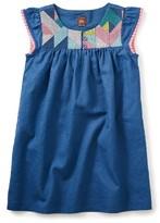Tea Collection Infant Girl's Goolwa Fluttery Dress