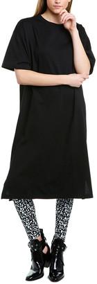 Moncler Maxi T-Shirt Dress