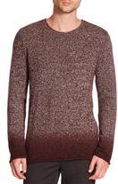 Vince Ombrà ̈ Marled Cashmere Sweater