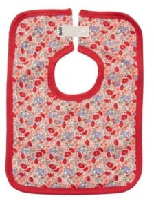 Cotton On Baby Boy and Baby Girl The Darcey Square Bib