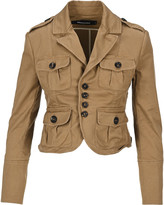 DSQUARED2 Multi Pocket Charlotte Blazer