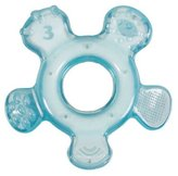 Munchkin Orajel Back Teeth Teether - Blue