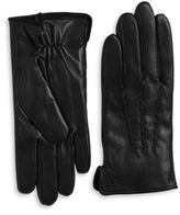 Lauren Ralph Lauren Thinsulate Leather Gloves