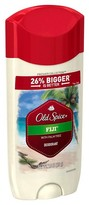 Old Spice Fresher Collection Fiji Deodorant - 3.8 oz