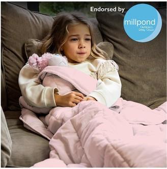 Rest Easy Sleep Better Weighted Blanket 3kg - 90x120cm