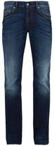 Stone Island Mid-rise Skinny-leg Jeans