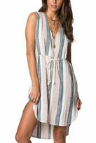 O'Neill Zeezee Striped Dress
