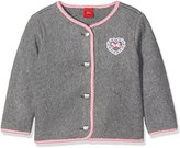 S'Oliver Baby Girls' 59.707.43.7976 Cardigan