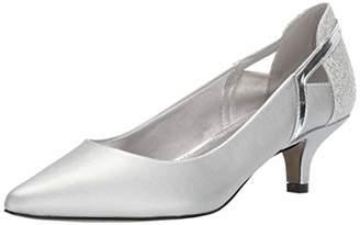 Easy Street Shoes Women's Fancy Pump