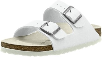 Birkenstock Arizona unisex-adult Open Back Slippers