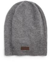 True Religion Knit Slouchy Beanie