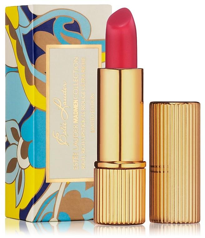 Estee Lauder MadMen® Collection Rich, Rich Lipstick