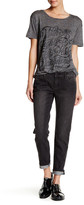 The Kooples Distressed Boyfriend Jean