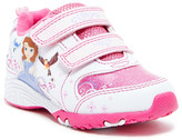 Josmo Sofia the First Light-Up Sneaker (Toddler & Little Kid)