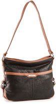 JCPenney STONE AND CO Stone & Co. Lacie Hobo Bag