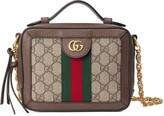 Gucci Mini Ophidia GG Supreme Canvas Shoulder Bag