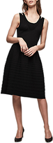 Gerard Darel Lilou Dress, Black