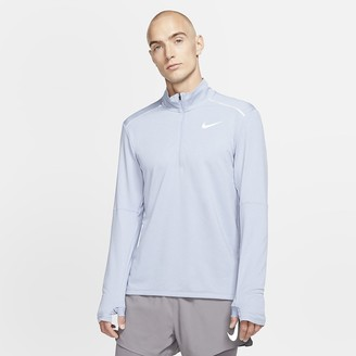 Nike Men's 1/2-Zip Running Top Element 3.0