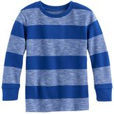 Jumping Beans Toddler Boy Jumping Beans® Striped Thermal Top