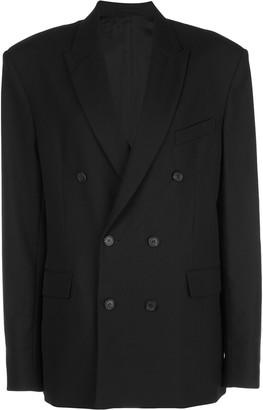 Wardrobe NYC Release 04 blazer
